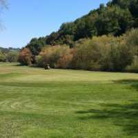 Redwood Canyon GC