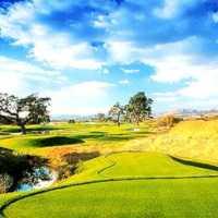 San Juan Oaks GC: #6