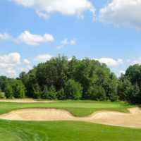 Whittaker Woods GC: #17