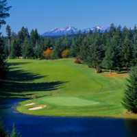 Olympic at Gold Mountain GC: #9