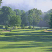 Somers Pointe GC - West Hill: #1