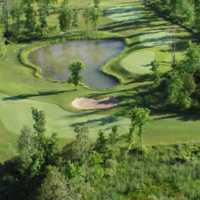 Whitetail GCC: #6