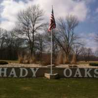 Shady Oaks CC