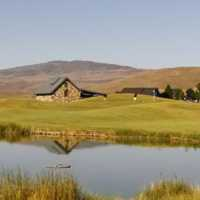 The Links At Kiley Ranch
