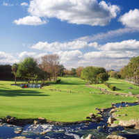 Los Robles Greens GC