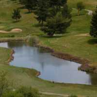 Blue Rock Springs GC