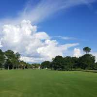 Kissimmee GC: #9