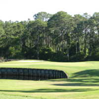Indian Bayou GCC: Creek/Seminole
