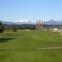Glacier Greens GC
