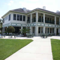 Magnolia Point GCC: Clubhouse