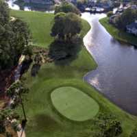 Windsor Parke GC: #18