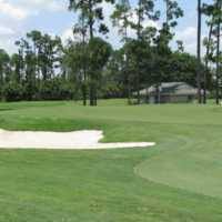 Binks Forest GC: #9
