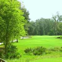 BlackHorse GC - North: #6