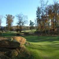 Tot Hill Farm GC: #13