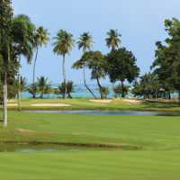 TPC Dorado Beach - East: #4