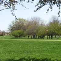 White Pines GC - East: #18