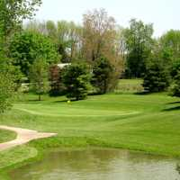 Saint Albans GC: #12