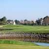A view of the 6th hole at Discovery Bay Country Club