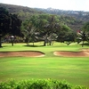 A view from Waialae Country Club
