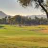 A view of a fairway at Gainey Ranch Golf Club