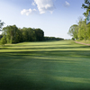 Ledges GC: View from 10th hole