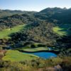 Aerial view from Quintero Golf & Country Club