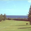 A view of fairway #14 at Hawaii Kai Golf Course