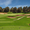 A view from the 3rd tee at Southern Dunes Golf & Country Club