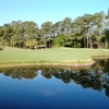 A view of the 4th hole at Eagle Nest Golf Club