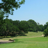 A view from tee #8 at Stevens Park Golf Course
