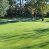 A view of the 6th hole at Blackberry Farm Golf Course