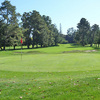 A view of hole #4 at Blackberry Farm Golf Course