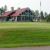 A view of the clubhouse from Arrowhead Pointe At Lake Richard B. Russell