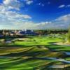 Dye Club at Barefoot Resort & Golf