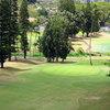 Moanalua GC: Green