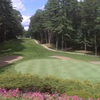 A view of a green at McGregor Links Country Club