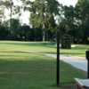 A view from tee #8 at Ocala Golf Club
