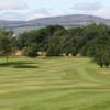 A view of fairway at Brechin Golf and Squash Club