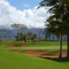 View from Royal Kunia CC