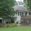 A view of the clubhouse from Auburn Links at Mill Creek