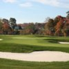A view of fairway #12 at Shale Creek Golf Club