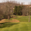 View of a green at Fairmont Field Club