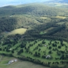 Aerial view of Homestead Golf Course