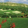 A view of the 6th hole at Cabo Real Golf Club