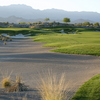 View from Coyote Springs Golf Club