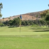 A view of hole #6 at Bonita Golf Club