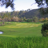 A view of a fairway at Fairbanks Ranch Country Club