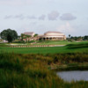 A view from the 9th hole at Plantation Preserve Golf Course