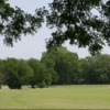 A view of a fairway at Red Oak Valley Golf Course