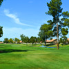 A view of a tee at Palo Verde Golf Course (Mysunlakeshomes)